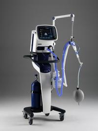 brand new f1174 a7ba4 オリックス・レンテック   人工呼吸器 HAMILTON-C2   日本光電 ...